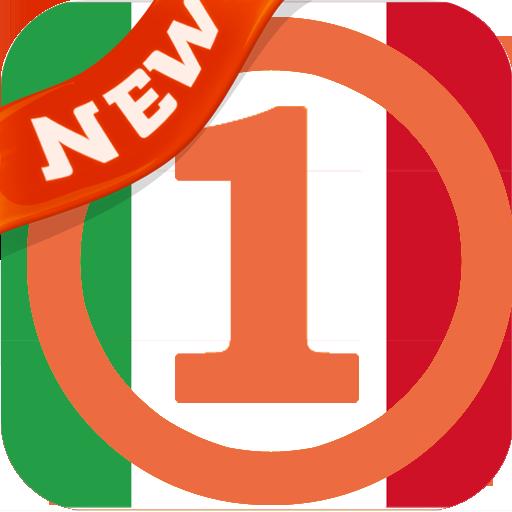 First 1000 Words in Italian