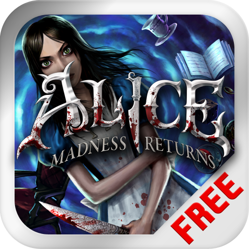 Alice: Madness Returns™ icon