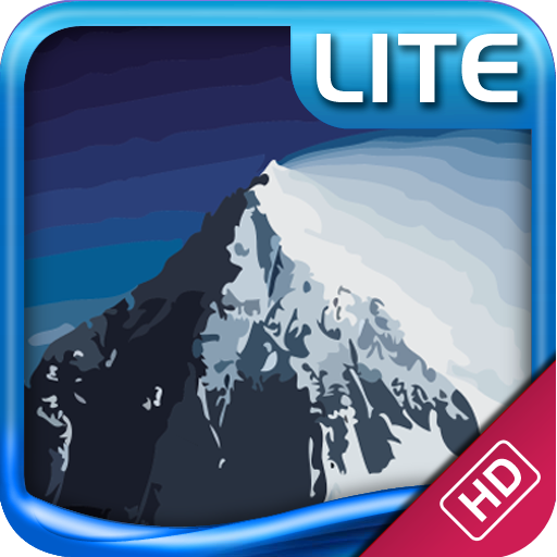Everest: Hidden Expedition HD Lite