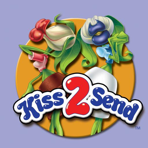 Kiss2Send