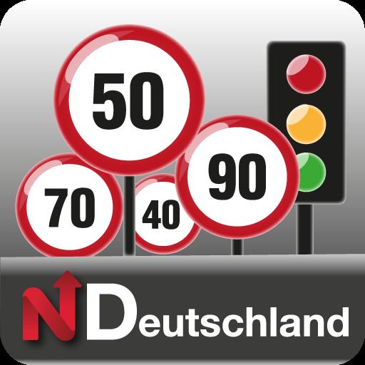 NRadar Deutschland