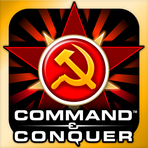 COMMAND & CONQUER™ RED ALERT™ for iPad icon