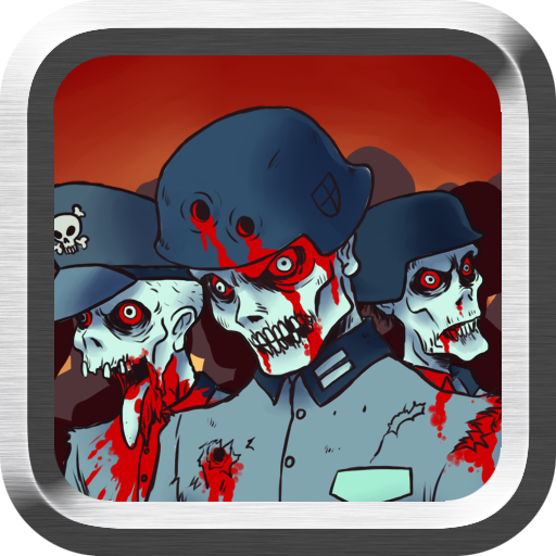 World War Zombies