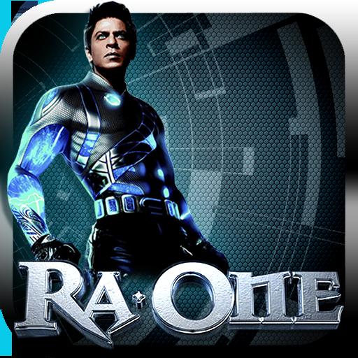 RaOne icon