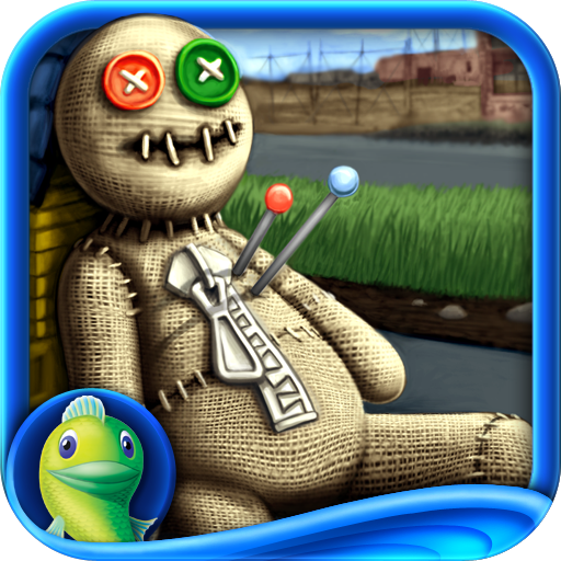 Stray Souls: Dollhouse Story HD (Full) icon
