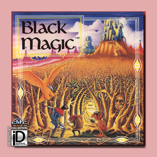 Black Magic Review