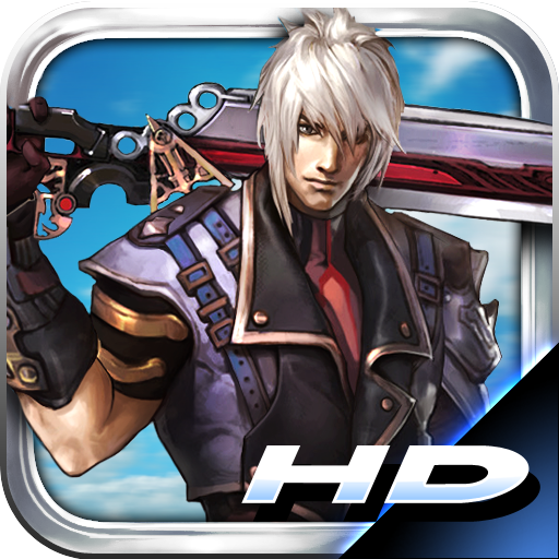 Eternal Legacy HD icon