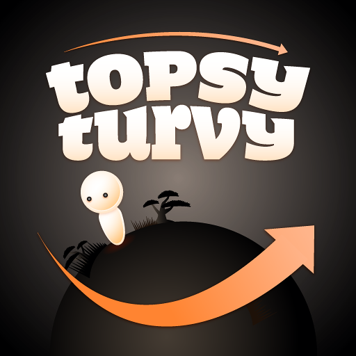 Topsy Turvy Mobile