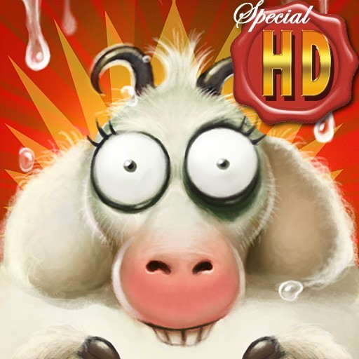 Save Our Sheep HD icon