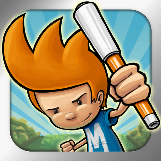 Max and the Magic Marker icon
