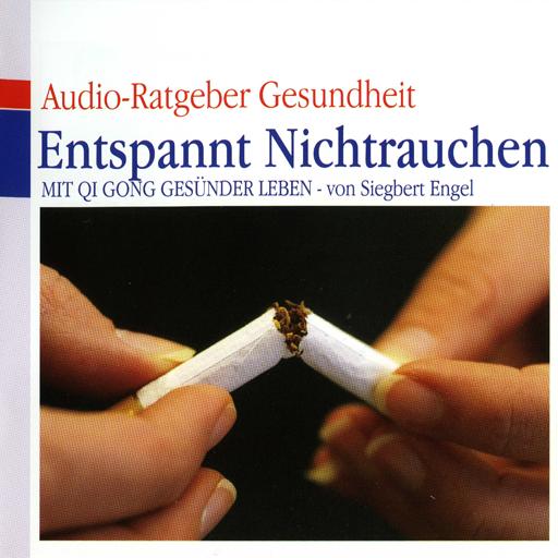 Entspannt Nichtrauchen