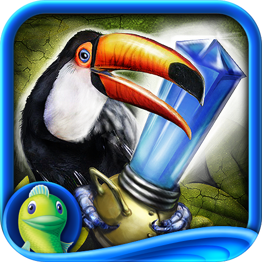Secret Mission - The Forgotten Island (Full) icon