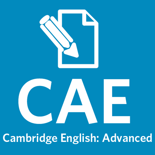 CAE Use of English Practice Test