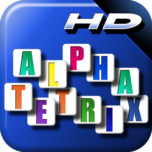 Alphatetrix HD