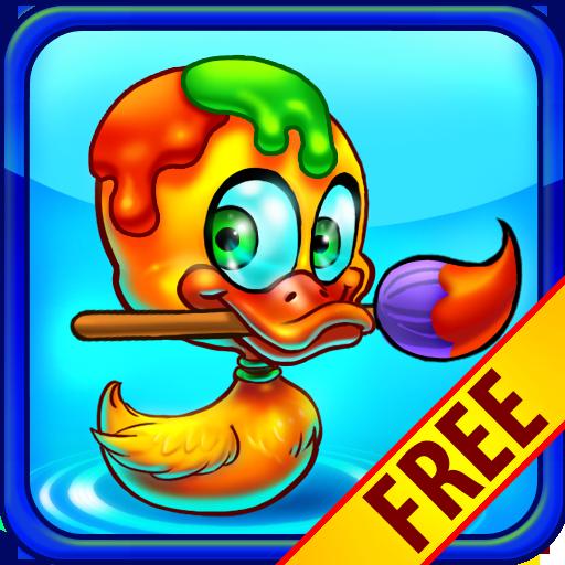 Duck, Duck, Quack! Free
