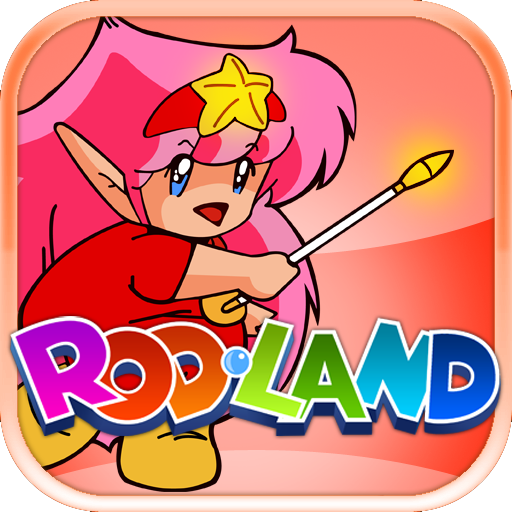 Rod Land : A Fairy Tale