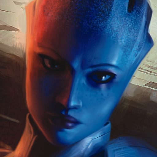 Mass Effect: Redemption issue 1 of 4