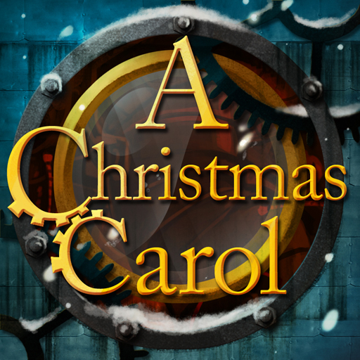 A Christmas Carol for iPad Review