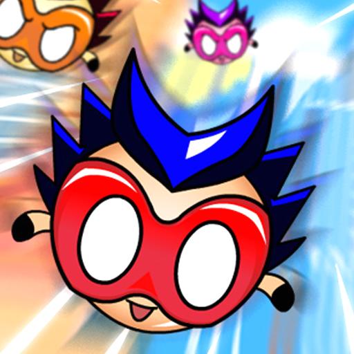 Parachute Xtreme!