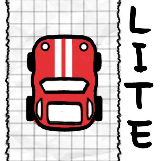 Doodle Kart Lite - Game Center Multiplay