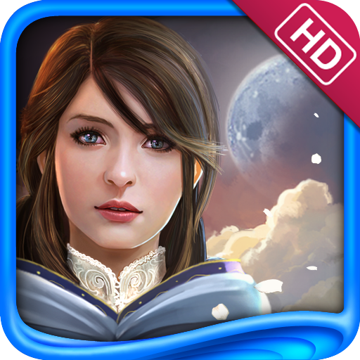 Awakening - Moonfell Wood HD icon