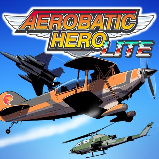 Aerobatic Hero Lite