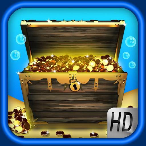 Pirates Treasure! HD