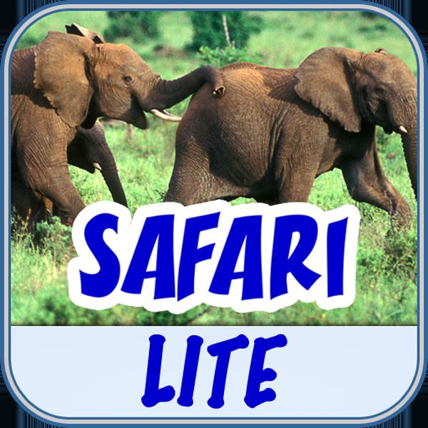 BabyFirst's Safari Scrapbook Lite