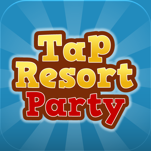Tap Resort Party HD
