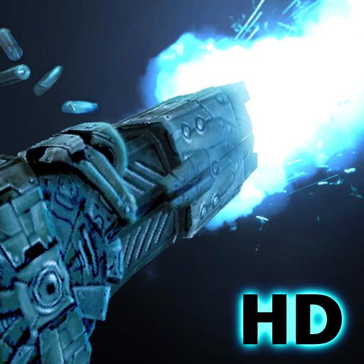 HEAVY GUNNER 3D for iPad