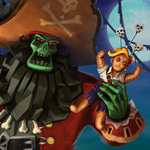 Monkey Island 2 Special Edition: LeChuck's Revenge for iPad