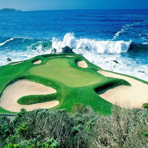 Golf Shots Wallpapers Free Iphone Ipad App Market