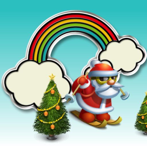 Santa Claus Bells