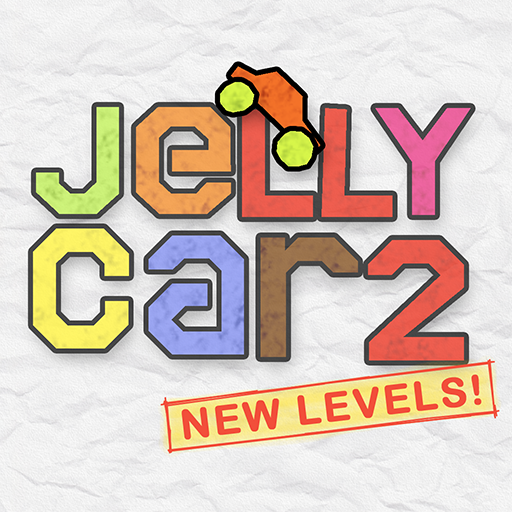 JellyCar 2 Review