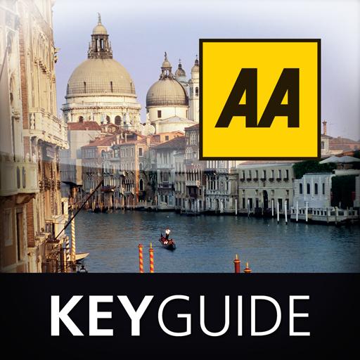 AA Key Guide Venice