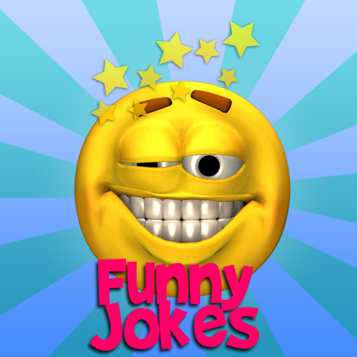 Funny Jokes (15,000 Jokes)
