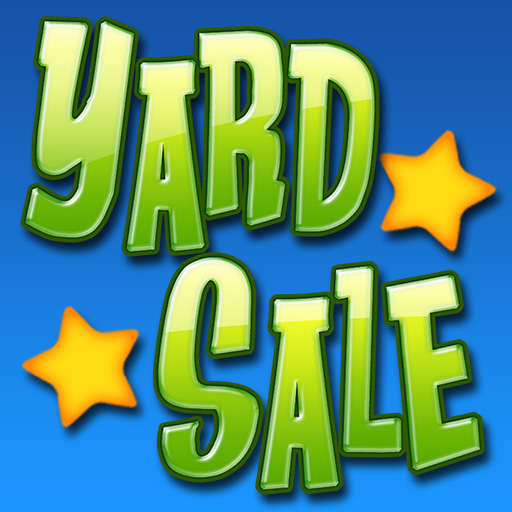 Yard Sale Hidden Treasures: Sunnyville Review