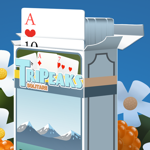 TriPeaks Solitaire Nation