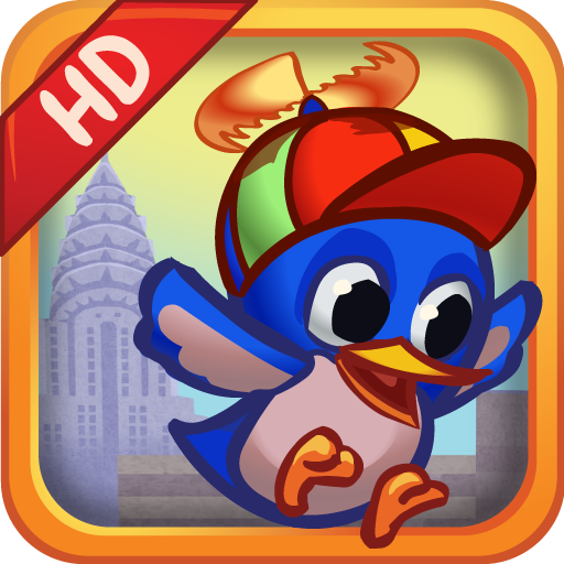 Early Bird HD icon