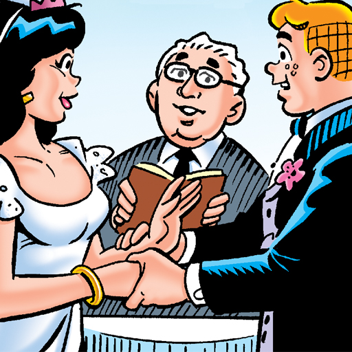 Archie: Will You Marry Me? #2