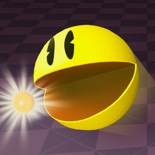 PAC-MAN REMIX icon