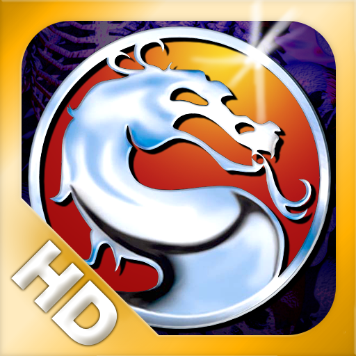 Ultimate Mortal Kombat™ 3 for iPad