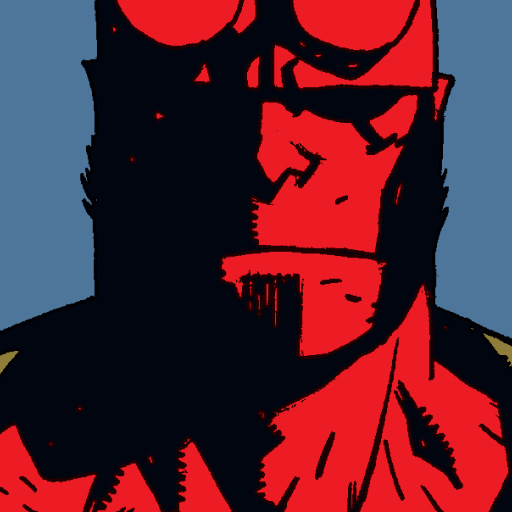 Hellboy: Seed of Destruction Part 2 of 4