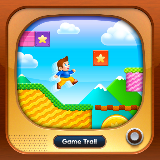 The Game Trail