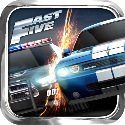 Fast Five the Movie: Official Game Review