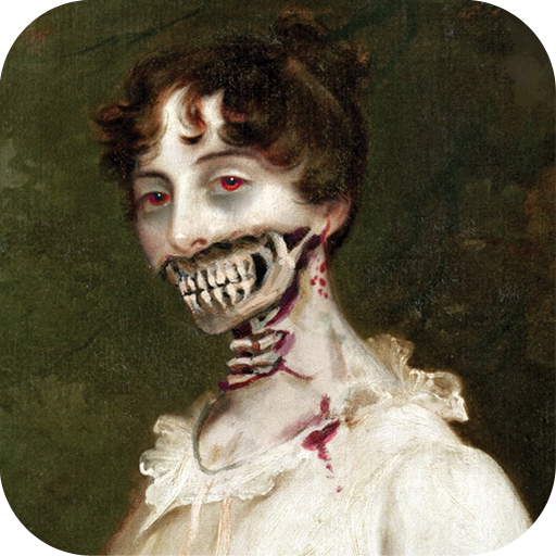 Pride and Prejudice and Zombies: The Interactive eBook