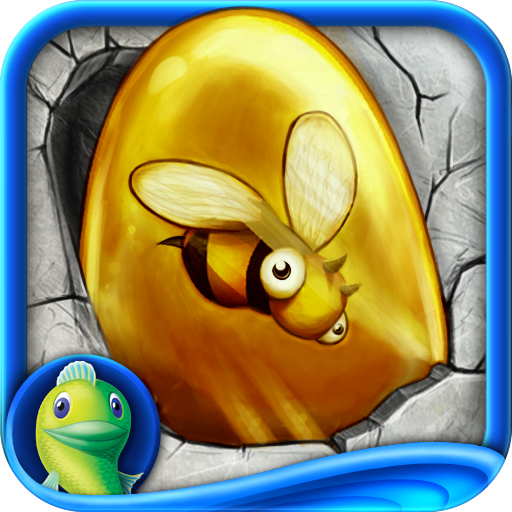 Time Builders: Caveman's Prophecy HD icon