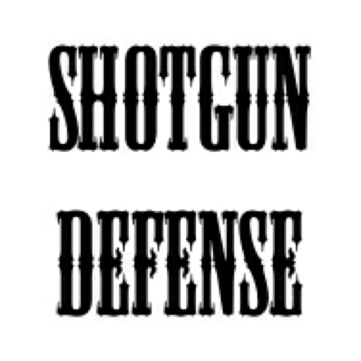 Shotgun Defense Pro - Right To Bear Arms