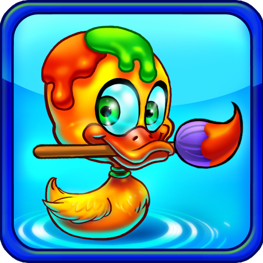 Duck, Duck, Quack!