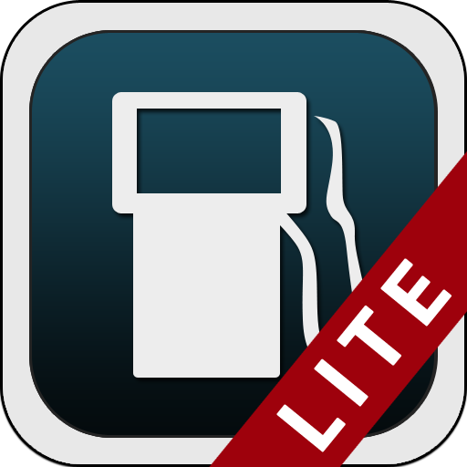 Car Log Lite - Fuel, MPG & Maintenance